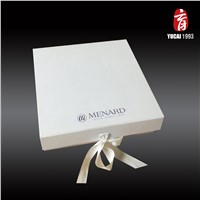 Wholesale Elegant Foldable Gift Box