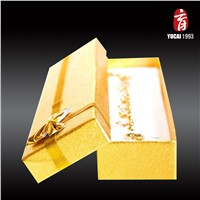 High Quality Luxury Customed Gift Jewelry Box