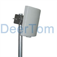 902-928MHz RFID Panel Antenna 9dBi High Gain Outdoor Directional Antenna