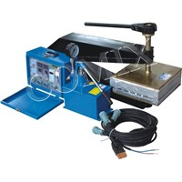 ComiX Spot Repair Vulcanizer machine/Vulcanizing Tools