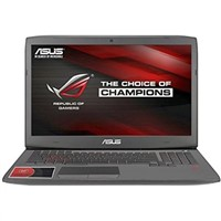 G751JT i7-4710HQ 32GB 500GB SSD + 2TB 5400rpm W8.1 Gaming Laptop