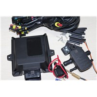 Sequential CNG Kit ECU mp48