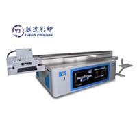 Large format uv ceramic printer, high resolution ceramic tile printing machine for sale in China