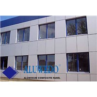 Aluminum Composite Panel/Aluminum Composite Wall Panel/Composite Aluminum Panel