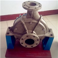 Pulse Pump of stock preparation and paper making general equipments