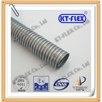 galvanized steel wire protection flexible conduit