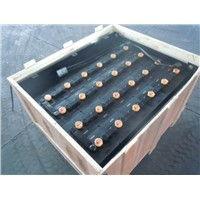 lead acid battery for forklift, traction battery VBS 158 series