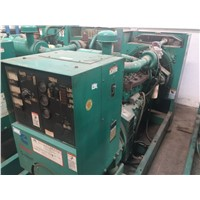second-hand Cummins diesel generators /NTA855-G4 /310KW