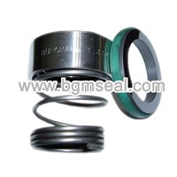 BURGMANN 1.4401 Mechanical seal