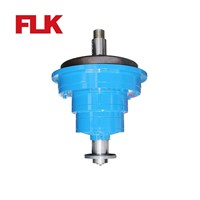 LSJ series planetary gearbox for Straight Line Wire Drawing Machine