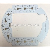 MC PCB for high power LED