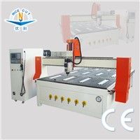 Vacuum Table Wood CNC Router Machine Engraving Machinery for Wood