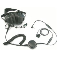 Two way radio headset  >>  Aviation headset  >>  SC-VD-M-E1966