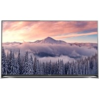 "VIERA TX-40CX802B Smart 3D Ultra HD 4k 40"" LED TV"