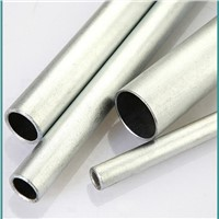 dx51d z200 hot dip galvanized steel tubing pipe for construction