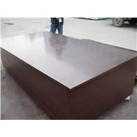 Top rate 15mm waterproof film faced plywood for construction