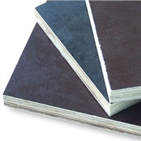 18mm black film faced plywood , marine plywood price