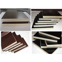 marine grade 18mm film faced plywood