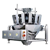 14 head multihead weigher