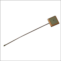 Free Sample 25*25 GPS+BD Built-in Ceramic Patch Antenna with U.FL/IPEX Connector