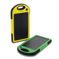 Solar Power Bank,powerbank 2600mah,solar charger powerbank