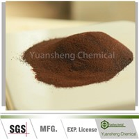 Supply wood pulp calcium lignin sulfonate(CF-4)