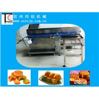 automatic the tray machine