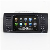 Car DVD Multimedia  for BMW E39 with GPS 3G