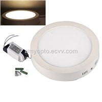 18Watt 3Inch Super Bright Mount Downlight Cool White 2835SMD Round Shaped Surface Panel