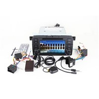 Car DVD GPS for BMW E46 E53 with TV Ipod 3G