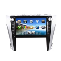 Car DVD Player  for Toyota Camry 2015 with GPS TV 3G