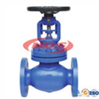 Cast Iron DN50~DN600 Resilient Seated Water Gate Valve