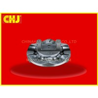 Supply Cam Disk 1 466 110 0304CYL