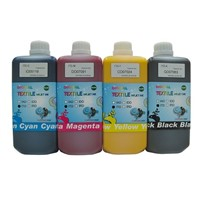 Digital Textile Sublimation Inkjet Ink