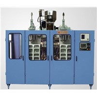 Double Station Blow Molding Machine HTII-12L