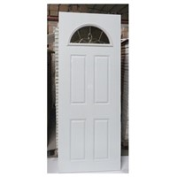 American Steel Door Entry Door