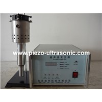 Ultrasonic Smashing Disruptor-Ultrasonic Cell-smashing Transducers