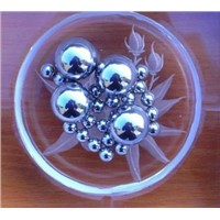 SS304 SS304HC SS316 SS316L SS440 SS420C  solid stainless steel balls 0.5mm-150mm