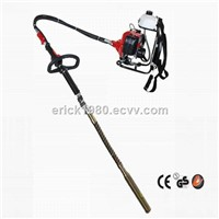 52cc knapsack gasoline engine concrete viberator shaft