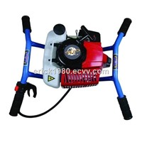 72cc Two-man post fence earth auger drill ground auger ground drill