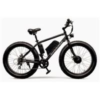 Brand New SSR Motorsports Sand Viper Fat Tire Electric Bike