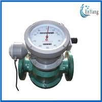Heavy Oil Oval Gear Flow Meter/ Oval Gear Flow Meter Made in China