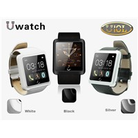 Smartwatch with E-Compass for iPhone and Android Phone