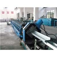 TF C Purlin Z Purlin Roll Forming Machine Roll Forming Production Line