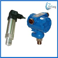 The principle of diffusion silicon cylindrical pressure transmitter