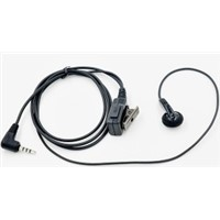 Two way radio headset  >>  In-ear earphone  >>  SC-MST-MT101