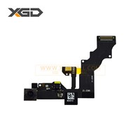 grade AAA front camera flex cable wholesale for iPhone 6 plus replacement