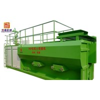highway slope greening machine for planting grass seeds