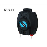 FZ10 peristaltic pump head