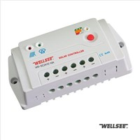 wellsee WS-SC2410 10A solar street light charge controller lighting control system